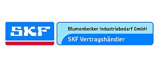 Blumenbecker Industriebedarf GmbH - SKF authorized dealer
