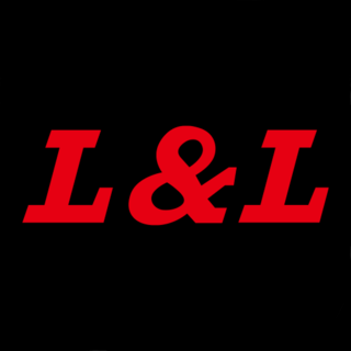 Logo L&L Machinery Industry