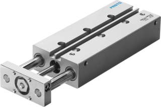 Pneumatic drives from Festo