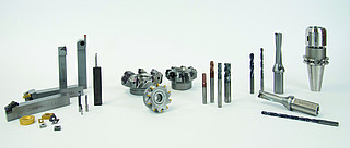 machining technology product range