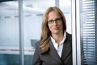 Astrid Blumenbecker - majority shareholder