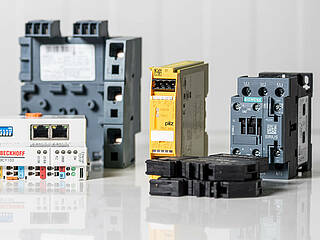 Switchgear components - Sales