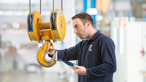 Lifting Technology