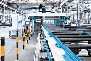 solutions for conveyor systems